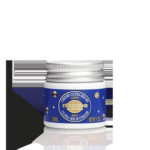 Crema de corp ultra-hranitoare - Editie XMAS 19 - Speciala pentru Calatorii