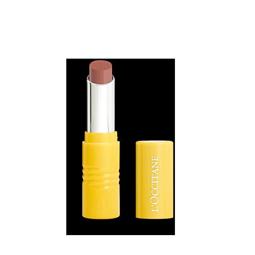 Intense Fruity Lipstick -  NUDE BEIGE JOLIE BRUNETTE