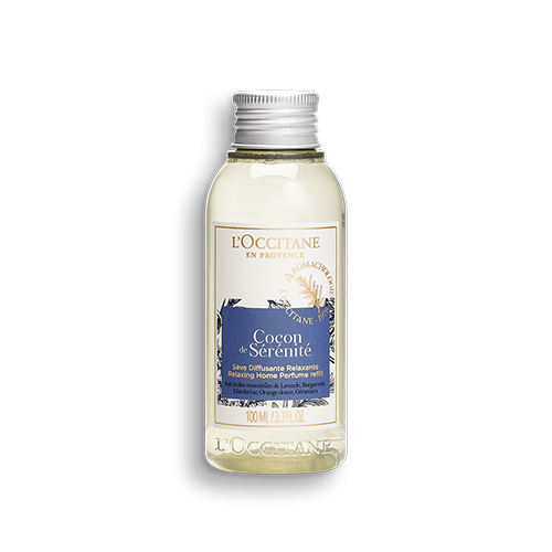 Relaxing Home Diffuser Perfume