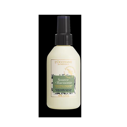 Parfum Spray pentru casa - Source D'Harmonie