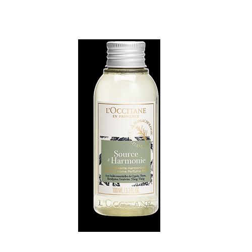Harmony Home Diffuser Perfume