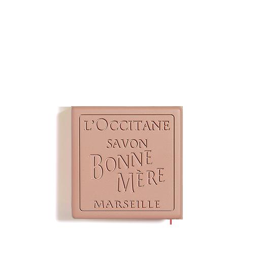 Mýdlo Bonne Mere – lipa a pomaranč