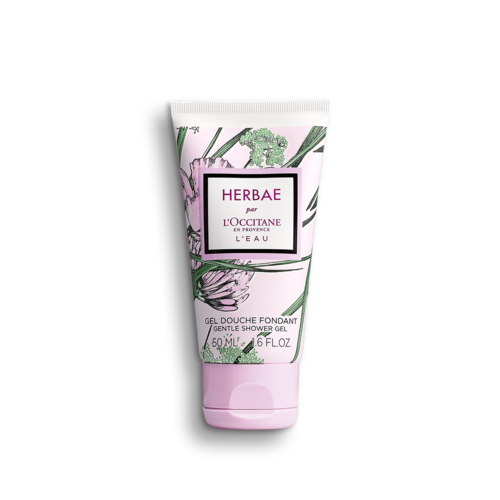 Sprchovací gél Herbae par L'OCCITANE L'Eau