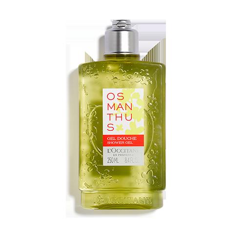 Sprchovací gél Osmanthus