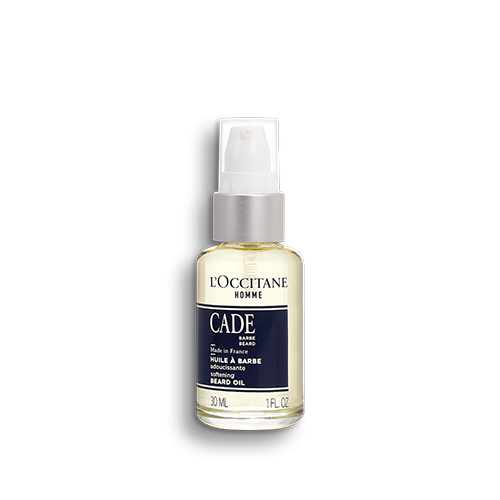 Cade Softening Beard Oil