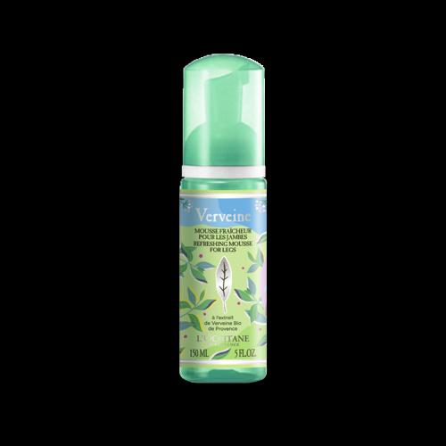Verbena Refreshing Mousse for Legs