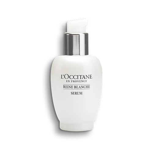 White Infusion Serum