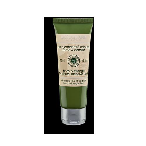 Aromakologija 1-minutni balzam za jačanje kose