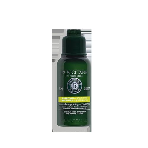 Aromakologija hranljivi balzam za suvu i vrlo suvu kosu