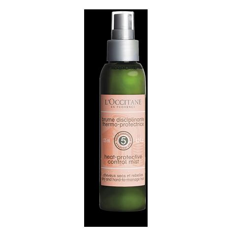 Aromakologija mist za zaštitu kose od toplote
