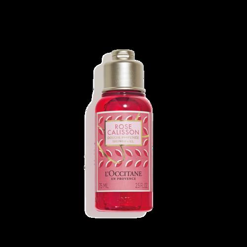 Ruža Calisson gel za tuširanje - limitirano izdanje