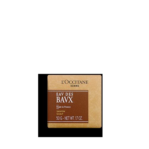 Eau Des Baux Soap