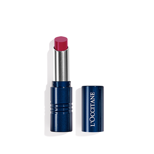 Intense Fruity Lipstick - 12 Pink Folie