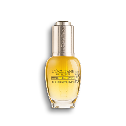 Immortelle Divine Youth Face Oil