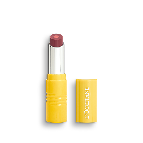 Plum Plum Girl Fruity Lipstick (Dark Pink)
