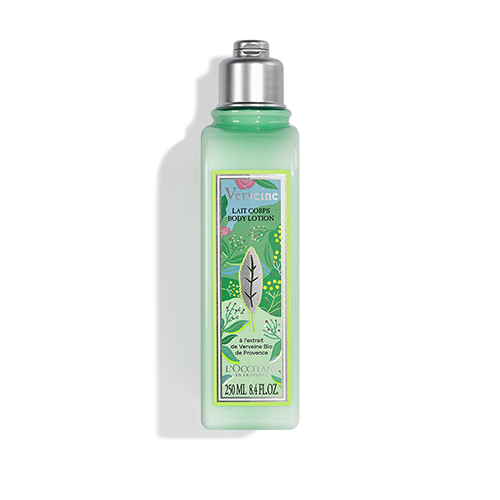 Verbena Body Lotion Limited Edition