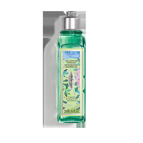 Verbena Shower Gel Limited Edition