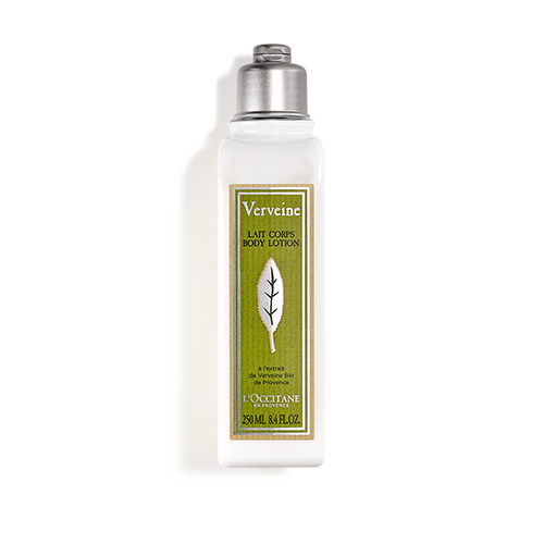 Парфюмированное молочко для тела ВЕРБЕНА