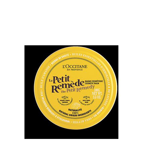 Универсальный бальзам для губ, лица, тела и волос Le Petit Remède