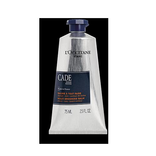NEW! Універсальний бальзам 2 в 1 для гоління та після гоління ЯЛІВЕЦЬ (CADE)