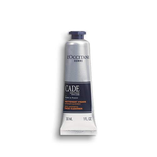 NEW! Cade Face Cleanser