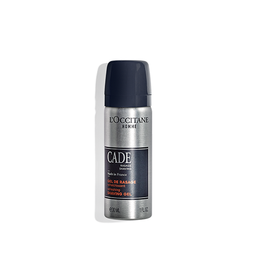 NEW! Cade Refreshing Shaving Gel