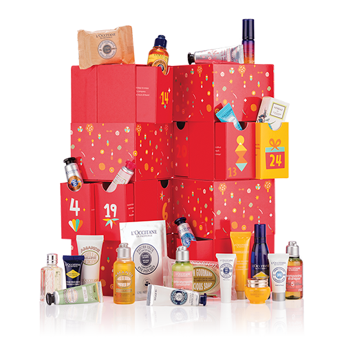 Luxury Beauty Gifts (only online)
