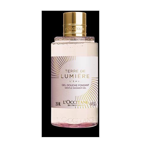 Gel tắm hương nước hoa Terre de Lumiere L'eau