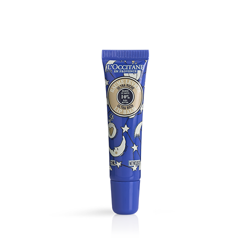 SHEA ULTRA RICH LIP BALM - LIMITED EDITION