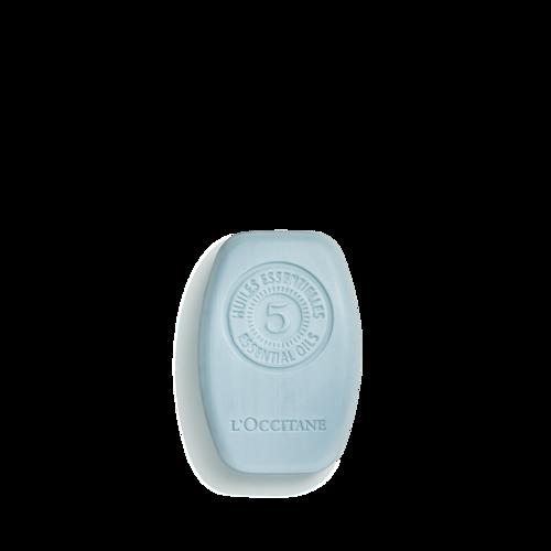 草本療法清爽淨化洗髮皂