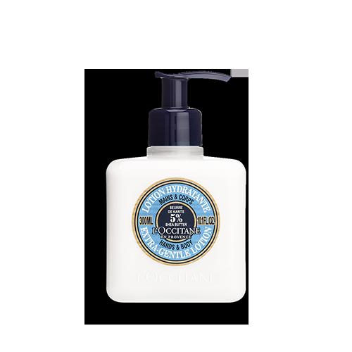乳油木護手潤膚乳