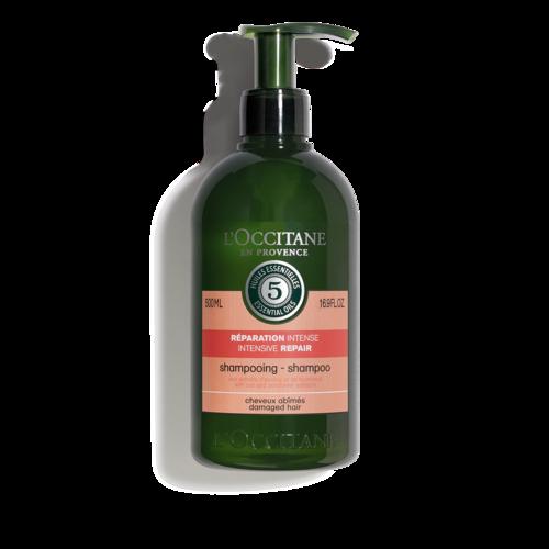 草本修護洗髮乳