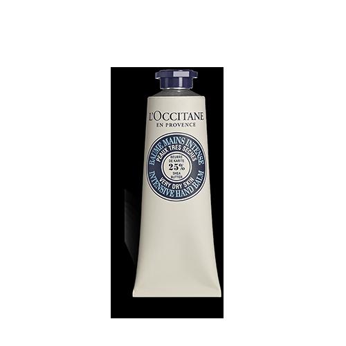 乳油木密集修護手膜霜