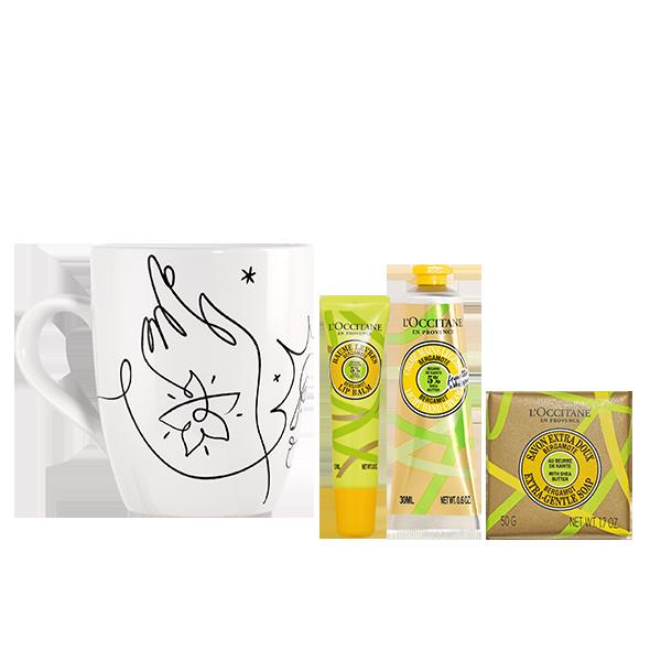Tea Time Cup Set