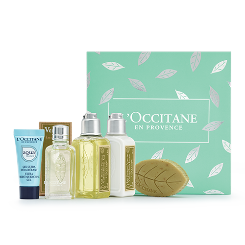 Natural Beauty From The South Of France L Occitane Ca