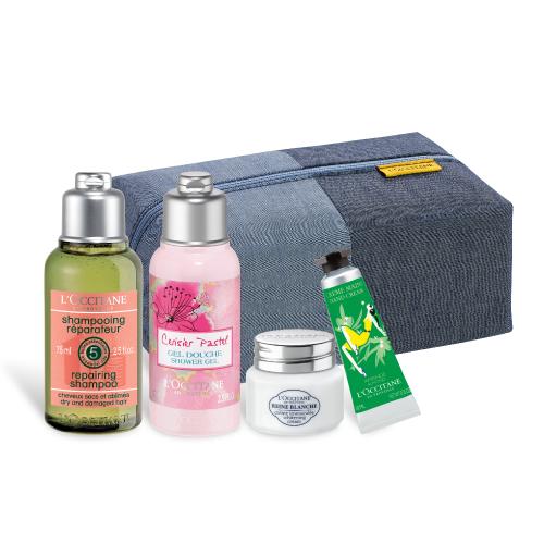 Aromatic Getaway Set