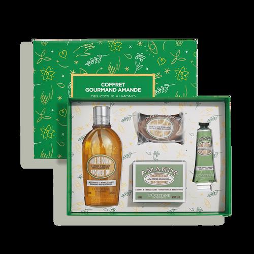 Almond Lifestyle Kit