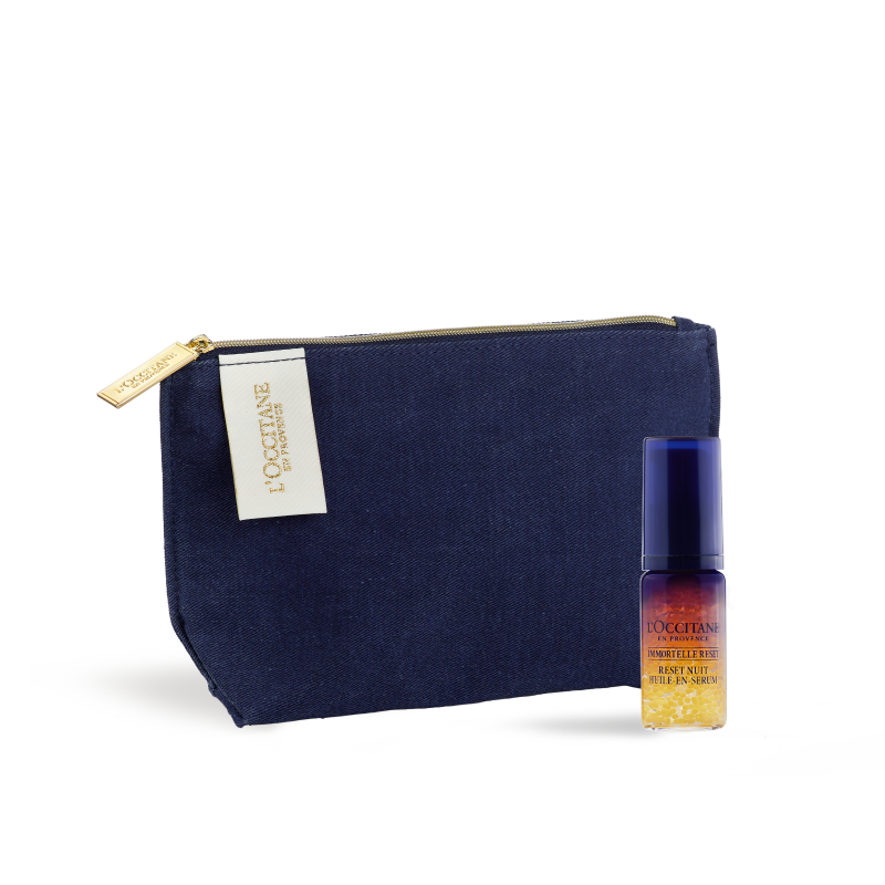 Exclusive Oil-in-Serum Gift