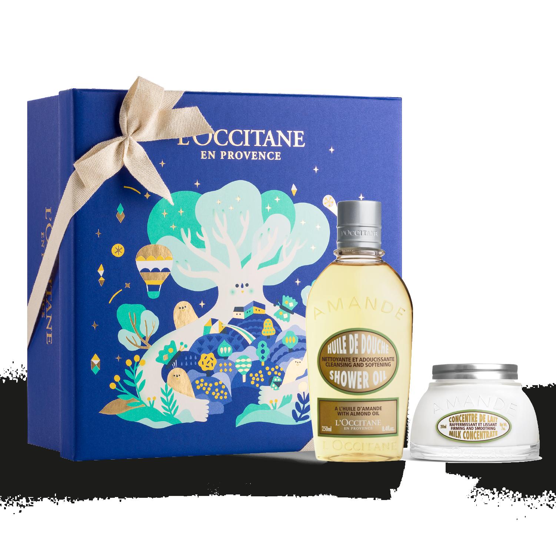 Christmas Almond Lover Gift Set #1