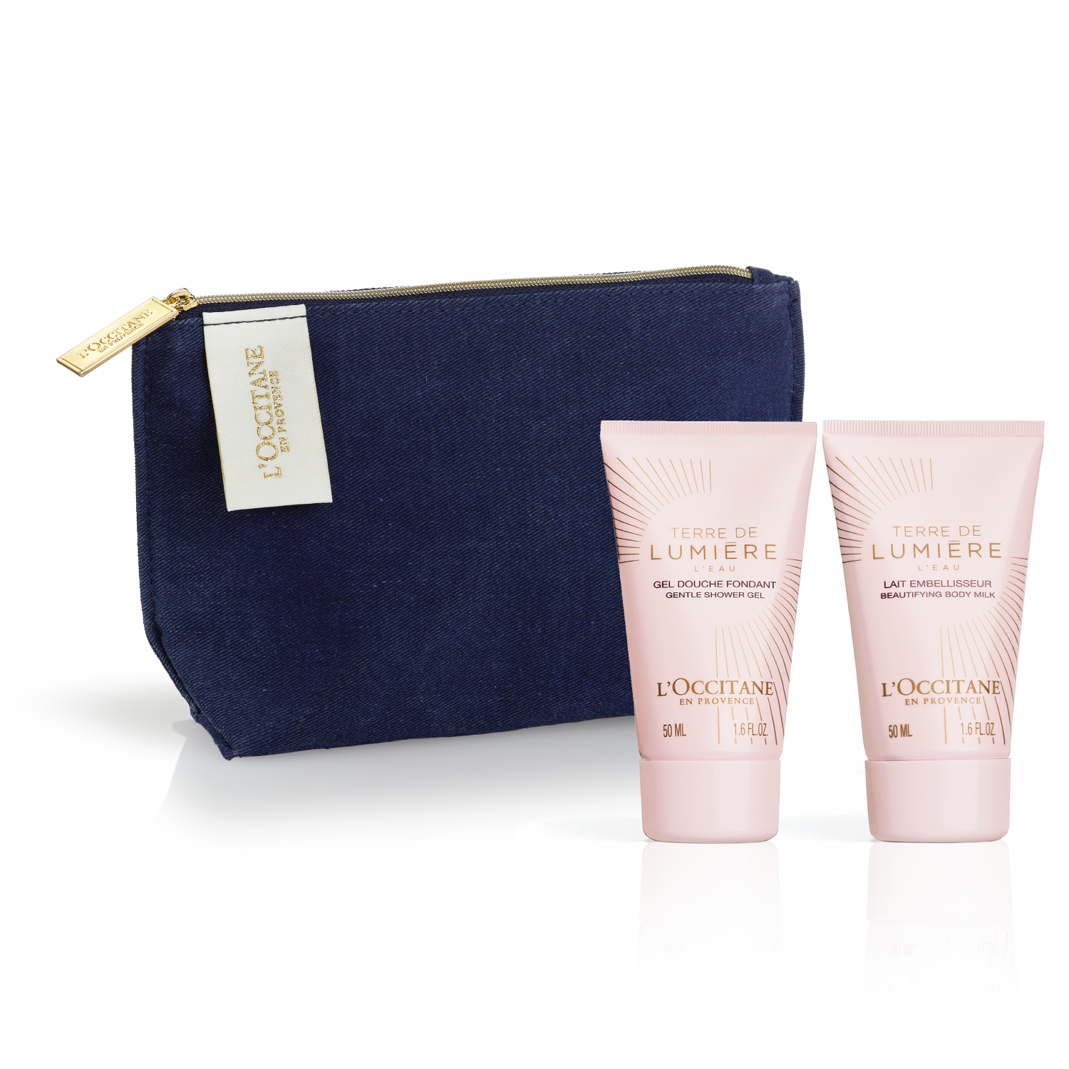 Online Exclusive! - Light of Provence Set