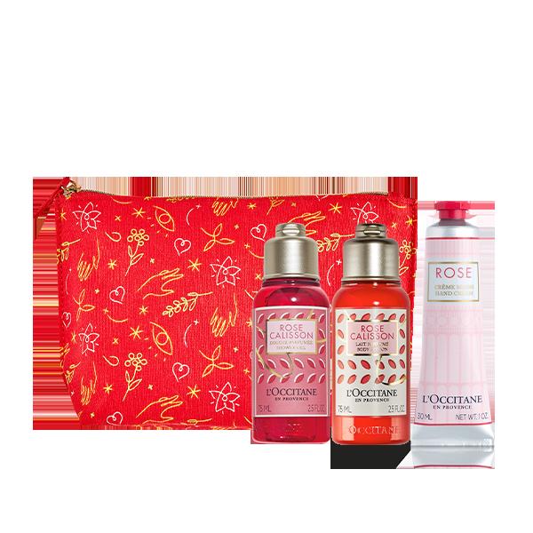 Sweet Raya Rose Body Kit