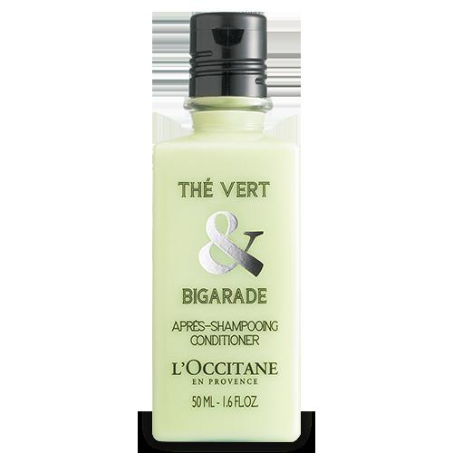 Après-shampooing Thé Vert & Bigarade
