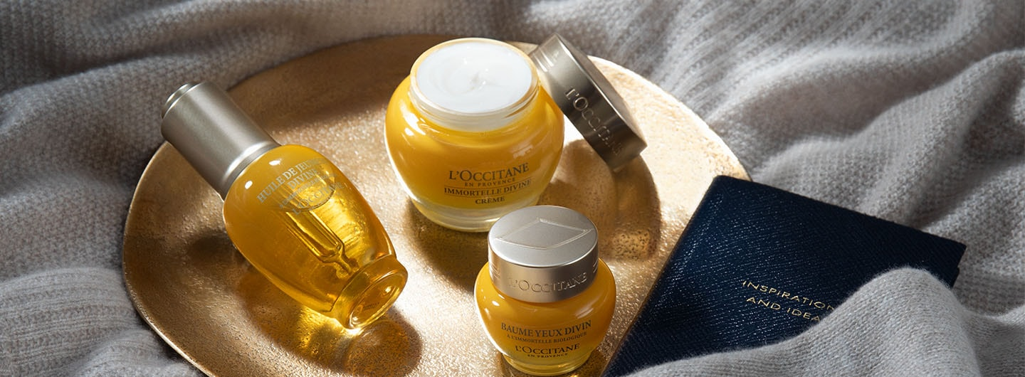 Award-Winning Natural Beauty Products and Cosmetics | L'OCCITANE en P