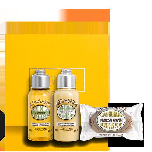 Almond Essentials