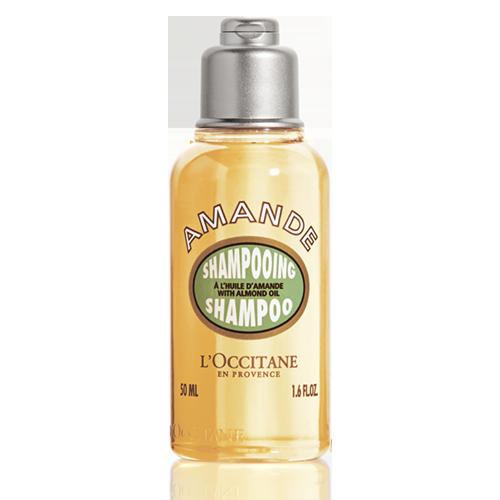Shampooing Amande