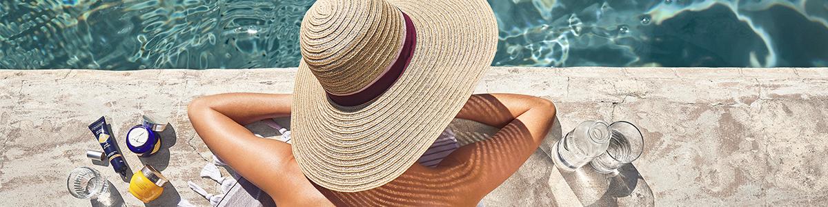 Summer Ready Skin Tips