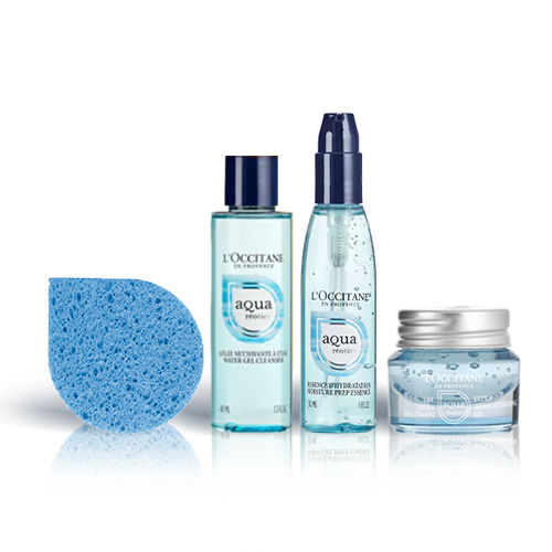 Hydration Hero Travel Set