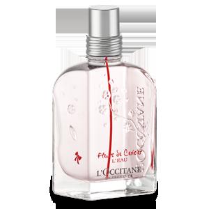 عطر أو دو تواليت Fleurs de Cerisier L'eau