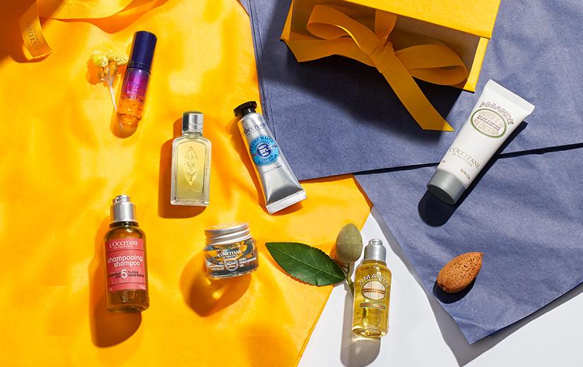 Kosmetik, Parfum und Gesichtspflege - L\'Occitane en Provence