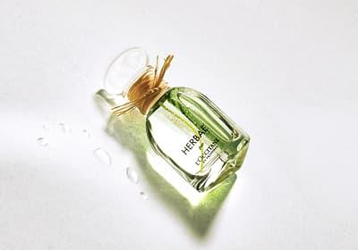 Flacon de Parfum Herbae - L'OCCITANE